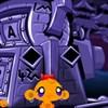 Chú khỉ buồn 199: Cỗ máy kỳ lạ