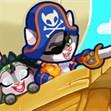 Kho báu cướp biển