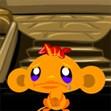 Chú khỉ buồn 117: Thung lũng hoang vắng