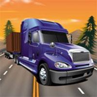 Lái xe tải online