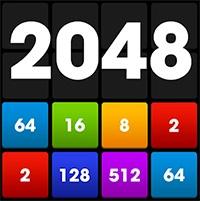2048 mới