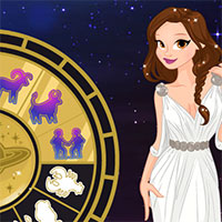 Astrology Fashion Wheel