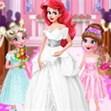 Elsa và Anna: Phù dâu