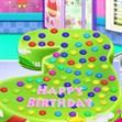Heo Peppa làm bánh sinh nhật