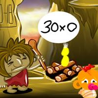 Chú khỉ buồn 204: Người tiền sử