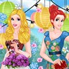 Bữa tiệc mùa xuân