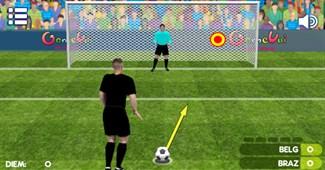 Sút Penalty 2