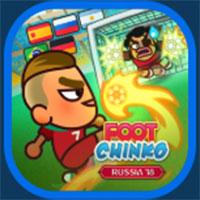 Bóng đá Chinko 2