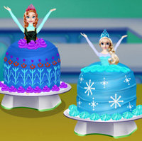 Làm bánh sinh nhật 3 tầng