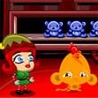 Chú khỉ buồn 147: Sản xuất đồ chơi