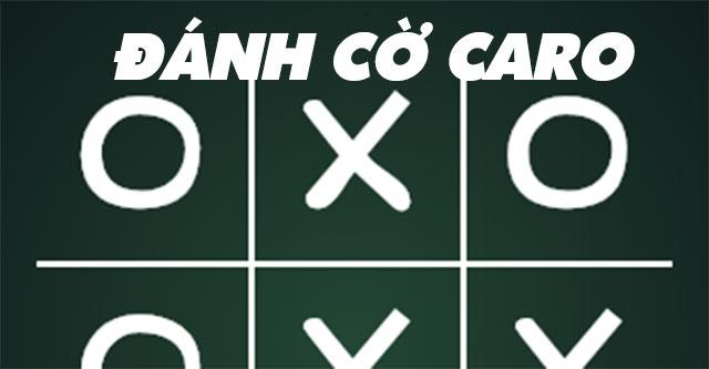 Đánh cờ Caro