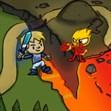 Đại chiến quái vật lửa