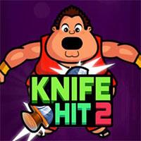 Thử thách phi dao