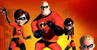 Gia đình siêu nhân 2