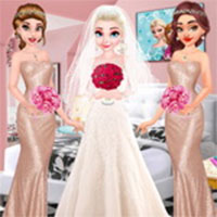 The Day Befor Elsa Wedding