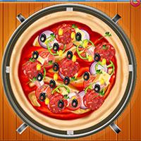 Pizza tại nhà
