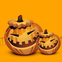 Halloween Passage