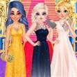 Công chúa dự lễ trao giải Oscar