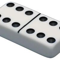 Chơi cờ Domino