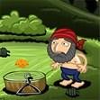 Chú khỉ buồn 179: Tiều phu đốn củi