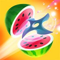 Cắt hoa quả
