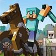 Tìm cặp hình Minecraft