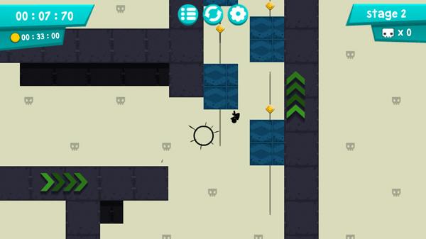 Chơi game Người que phiêu lưu ký 2 trên GameVui
