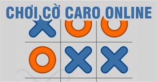 Chơi cờ Caro Online