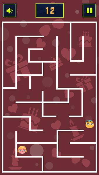 Chơi game Tìm người yêu trên GameVui