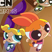 The Powerpuff Girls Hypno Bliss