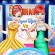 Phong cách thời trang Ariel 2