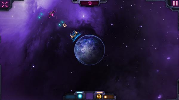 Chơi game Bảo vệ hành tinh tại GameVui