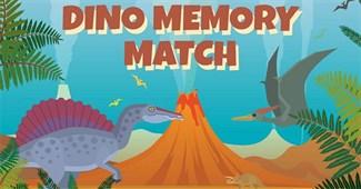 Tìm cặp hình khủng long