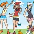 Trang phục Pokemon