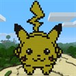 Minecraft Pokemon