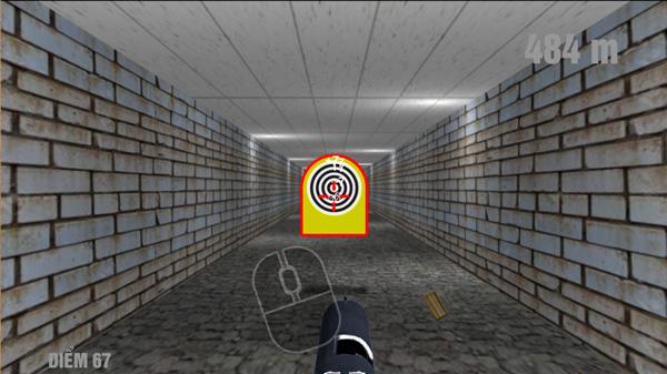 Chơi game Tay súng tốc độ 2 trên GameVui