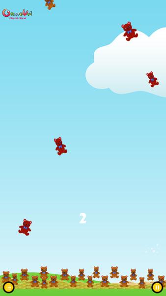 Chơi game Giải cứu gấu Teddy trên GameVui