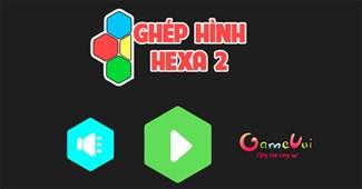Ghép hình Hexa 2
