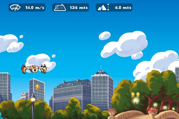 Chơi game Biểu diễn Drone tại GameVui