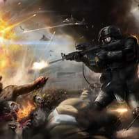 SWAT đột kích