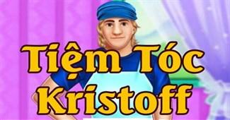 Tiệm tóc Kristoff