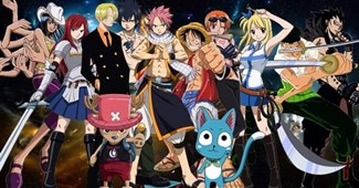 One Piece đại chiến giang hồ