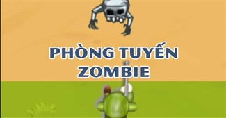 Phòng tuyến Zombie