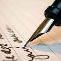 Trắc nghiệm tính cách từ chữ viết