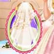 Rapunzel làm tóc đám cưới