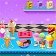 Tiệm kem ốc quế