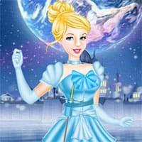 Princess Cosplay Sailor Moon Challenge