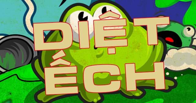 Diệt ếch