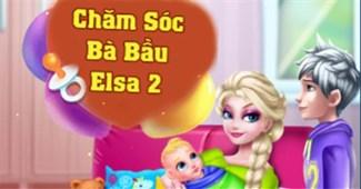 Chăm sóc bà bầu Elsa 2