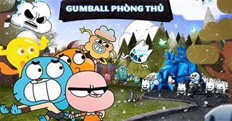 Gumball phòng thủ